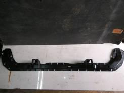 Планка радиатора. Nissan X-Trail, NHT32, HT32, NT32, HNT32