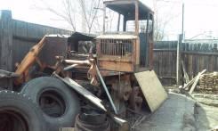 ОТЗ ТДТ-55. Продается трактор тт-55