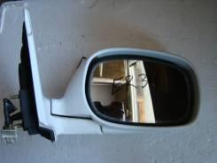 Зеркало заднего вида боковое. Nissan Skyline, HR34, ENR34, ER34 Двигатели: RB25DE, RB20DE