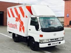 Toyota Toyoace. Продам фургон, 4 100куб. см., 3 000кг.
