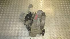 Механическая коробка переключения передач. Volkswagen Jetta