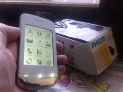 Philips Xenium X331. Б/у