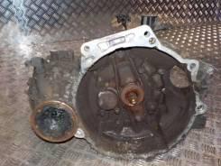 Механическая коробка переключения передач. Volkswagen Passat Двигатель 1Z