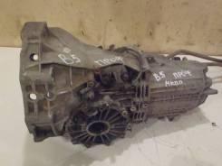 Механическая коробка переключения передач. Volkswagen Passat