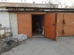 Продам гараж. улица Горького, 196, р-н Центр, 22 кв.м., электричество. Вид снаружи