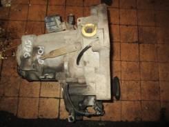 Механическая коробка переключения передач. Volkswagen Polo