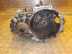 Механическая коробка переключения передач. Volkswagen Sharan Двигатели: AUY, BVK