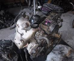 Двигатель в сборе. Mitsubishi Libero, CB8V, CB2V, CB4W, CB1V, CB2W, CD2V, CB8W, CB5W Двигатели: 4G15, 4G92, 4G93, 4D68, 4G13, 4D68T