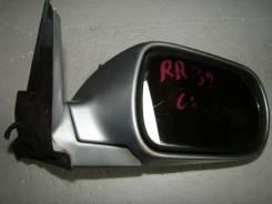 Зеркало заднего вида боковое. Nissan Skyline, ER32, YHR32, HR32, FR32, ECR32, HCR32, HNR32 Двигатели: RB20DE, RB20DET, RB20D, RB20E, RB25DE, RB20DT, C...