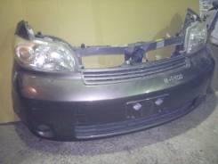 Ноускат. Toyota Porte, NNP10, NNP11, NNP15