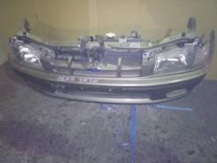 Ноускат. Ford Festiva Mazda Demio, DW3W, DW5W