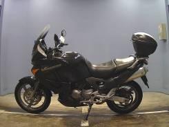 Honda XL 1000V Varadero. 1 000 куб. см., исправен, птс, без пробега