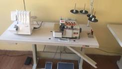Сдаю швейные производственные машины в аренду.