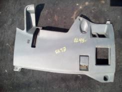 Консоль панели приборов. Toyota Tercel, EL45, EL43