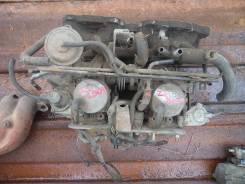 Карбюратор. Honda Integra, DA7, E-DA7 Двигатель ZC