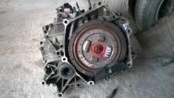 Вариатор. Honda Fit, GD1