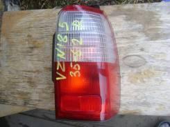 Стоп-сигнал. Toyota Hilux Surf, RZN185W