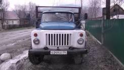 ГАЗ 53. Продам газ 53, 8 000 куб. см., 3 000 кг.