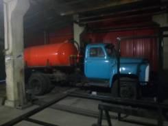 ГАЗ 52. Продается газ 52 асенизатор, 3 500 куб. см., 4 000 кг.