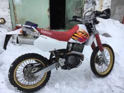 Yamaha TT-R 250. 249 куб. см., исправен, птс, с пробегом