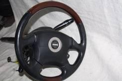 Руль. Subaru Forester, SF5, SF9