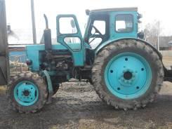 ЛТЗ Т-40АМ. Трактор Т-40 АМ 1989 г. в., 40 куб. см.