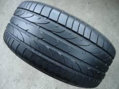 Bridgestone Potenza RE050. Летние, 2003 год, износ: 20%, 2 шт