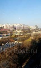 Гостинка, улица Героев Хасана 16. Борисенко, агентство, 18 кв.м. Вид из окна днем
