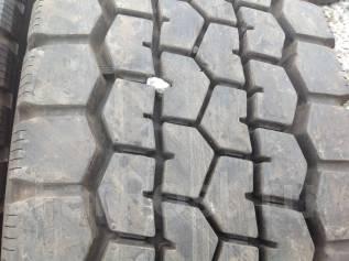 Dunlop. Всесезонные, 2015 год, износ: 5%, 1 шт