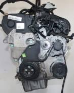 Двигатель в сборе. Volkswagen Jetta Двигатель BLR
