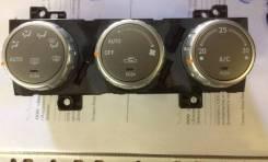 Блок управления климат-контролем. Subaru Forester, SG5, SG9, SG