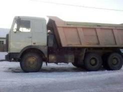 МАЗ 5516. Продается самосвал , 14 960 куб. см., 26 700 кг.