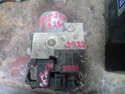 Блок abs. Nissan Sunny, FNB15 Двигатель QG15DE