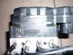 Блок abs. Lexus RX330 Lexus RX330 / 350 Двигатель 3MZFE