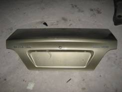 Крышка багажника. Daewoo Nexia Двигатели: A15SMS, F15MF