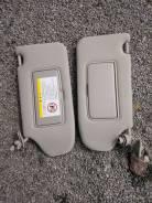 Козырек солнцезащитный. Nissan Fuga, Y51