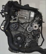 Двигатель в сборе. Volkswagen Golf Двигатель BMY