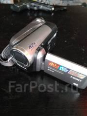 Panasonic SDR-H40. 5 - 5.9 Мп