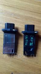 Датчик расхода воздуха. Infiniti: FX37, EX37, G37, QX50, M37, QX70, Q60, Q70 Двигатель VQ37VHR