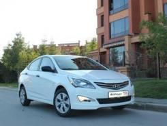 Прокат, аренда автомобилей 2013-2016 г с АКПП. 1400 руб/сутки. Без водителя