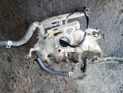 Коллектор впускной. Mazda Autozam Revue, DB5PA, DB3PA Mazda Revue, DB5PA, DB3PA Двигатели: B3MI, B5MI, B5
