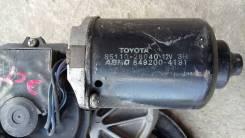 Мотор стеклоочистителя. Toyota Tarago, GSR50, ACR50 Toyota Previa, ACR50, GSR50 Toyota Estima, GSR55, ACR50, ACR55, AHR20, GSR50 Двигатели: 2AZFE, 2GR...