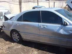 Mercedes-Benz. WDB220, M113