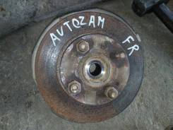 Ступица. Mazda Autozam Revue, DB5PA, DB3PA Двигатели: B5, B3MI, B5MI