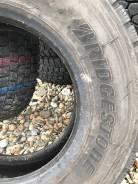Bridgestone Ecopia. Всесезонные, 2016 год, износ: 5%, 1 шт