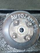 Ступица. Mazda Autozam Revue, DB5PA, DB3PA Mazda Revue, DB5PA, DB3PA Двигатели: B3MI, B5MI, B5