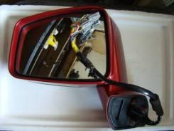 Зеркало заднего вида боковое. Nissan Presage, PU31, TU31, TNU31, PNU31 Двигатели: VQ35DE, QR25DE