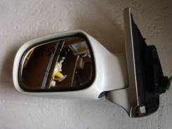 Зеркало заднего вида боковое. Suzuki Swift, HT51S