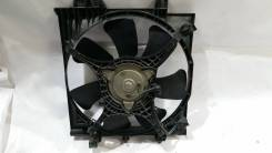 Вентилятор радиатора кондиционера. Subaru Impreza, GG3, GG2, GGB, GGA, GG, GD, GD9, GD3, GDB, GD2, GDA