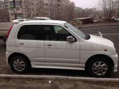 Daihatsu Terios Kid. автомат, 4wd, бензин, 84 тыс. км